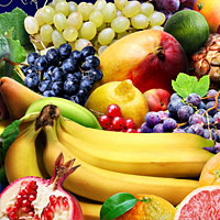send Fruits Severodonetsk