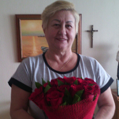 Send flowers to Tolyatti, Samarskaya obl., Russia