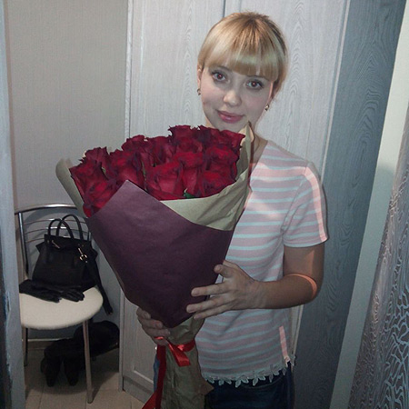 Send flowers to Pavlodar, Kazakhstan