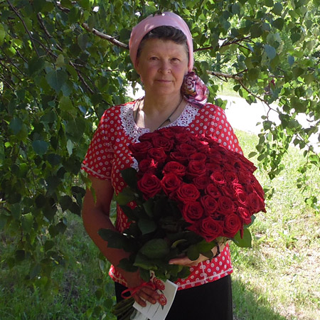 Send flowers to Rivne, Rivnens`ka obl., Ukraine