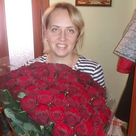 Send flowers to Kiev, Kyivs`ka obl., Ukraine
