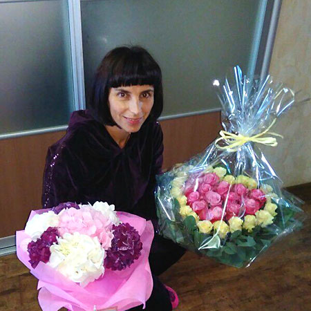 Send flowers to Simferopol, AR Krym, Russia