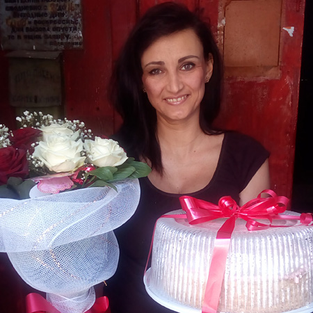 Send flowers to Kherson, Khersons`ka obl., Ukraine