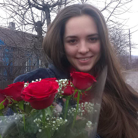 Send flowers to Mariupol, Donetska obl., Ukraine